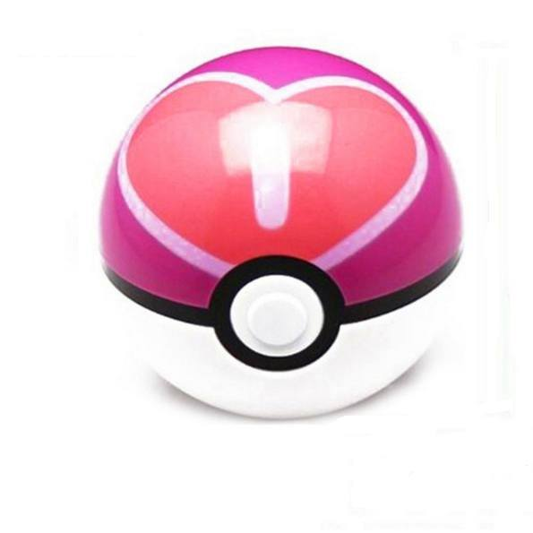 Pokemon Ball Anime Action Figures Pokeball Toys Pluto99