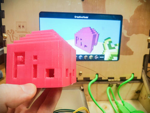Project: 3D print a house in 5 simple steps