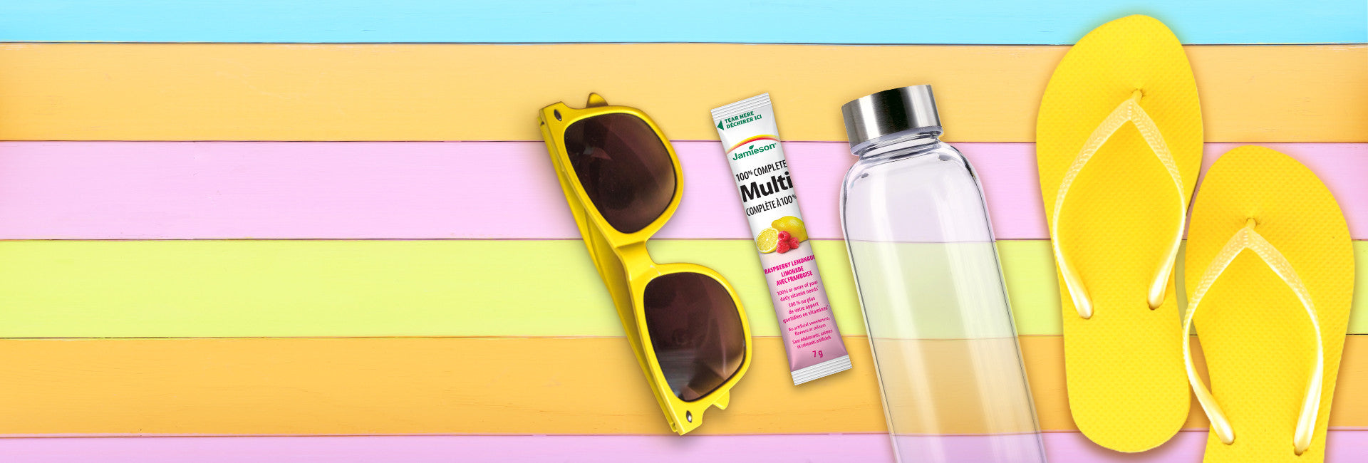 3 things you didn't know your beach bag needed this summer