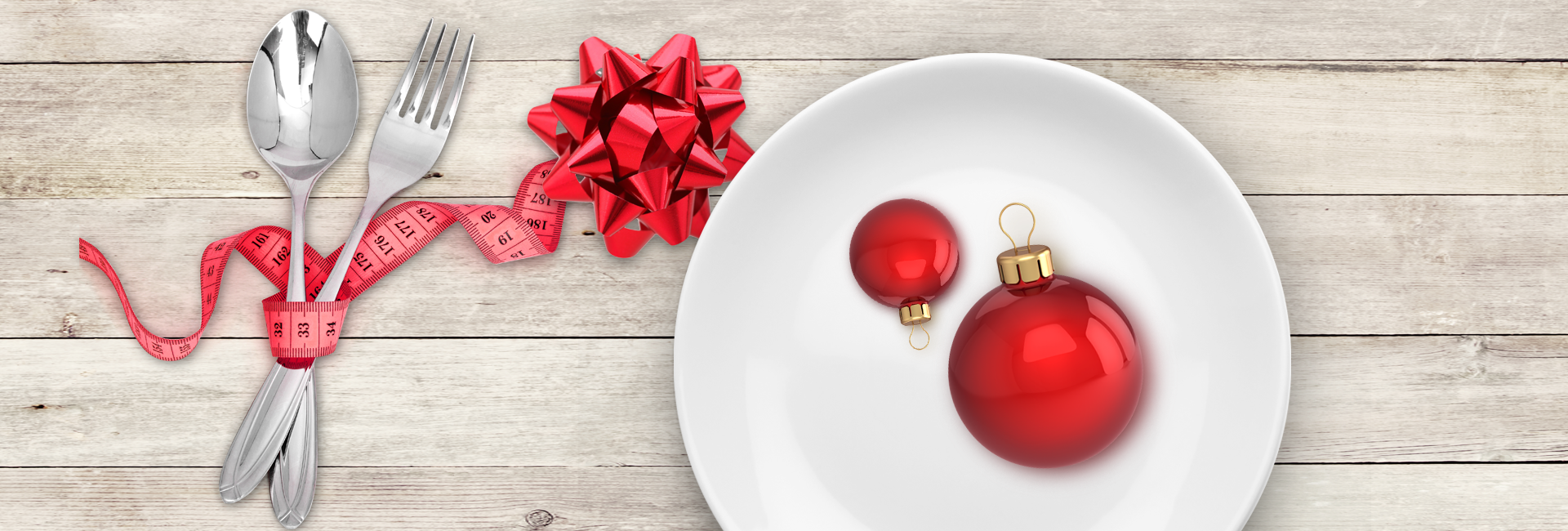 6 ways to prevent holiday overeating