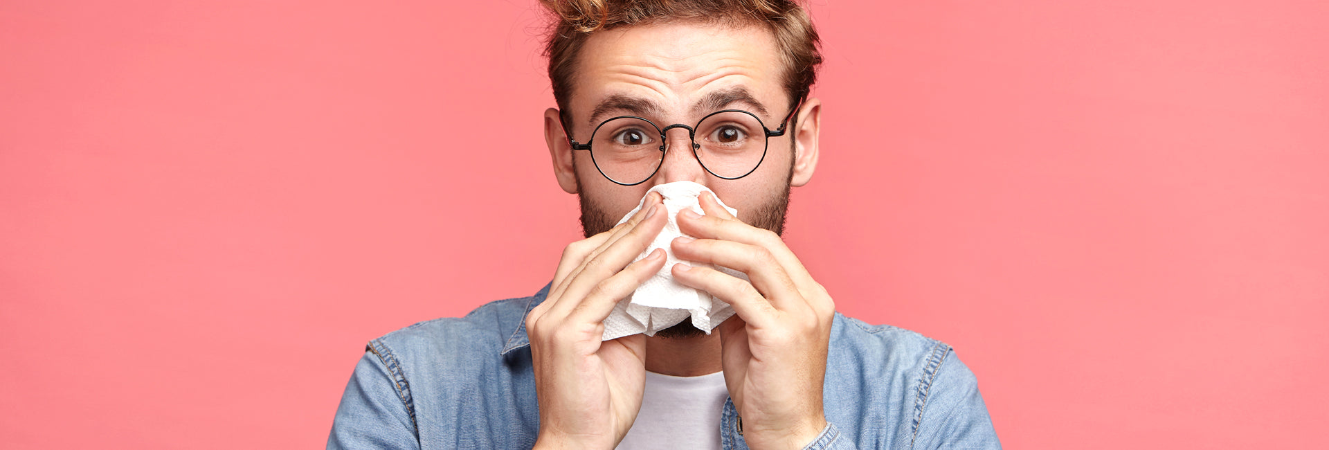 """Man Flu"": Fact or Fiction"