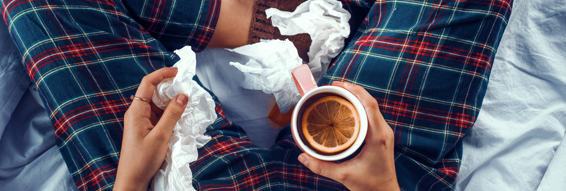 Your 24-hour Game Plan to Conquer Your Cold and Flu Symptoms