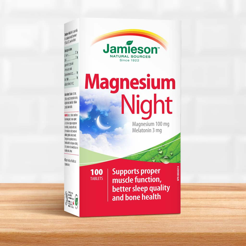Magnesium Night