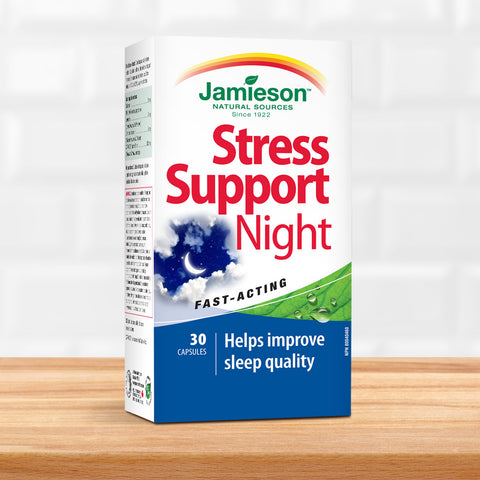 Stress Support Night