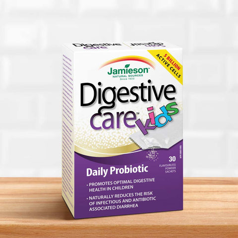 Digestive Care Kids Daily Probiotic