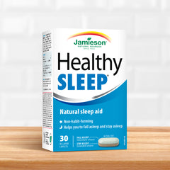 Healthy SLEEP™ 30 capsules