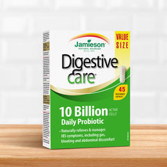 Digestive Care™ Daily Probiotic - 45 Ct