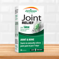 JointRelief™ Joint & Bone