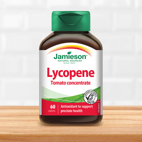 Lycopene- Tomato Concentrate