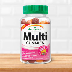 Multivitamin Gummies for Women