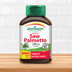 Saw Palmetto 1,000 mg