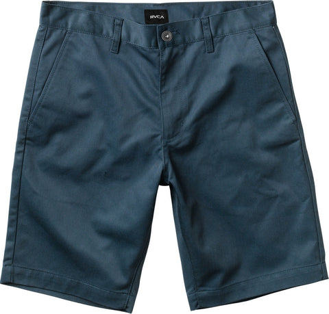 RVCA Week-End Stretch Shorts Midnight