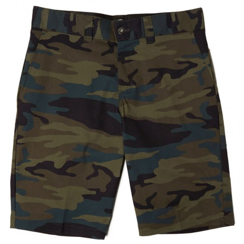 DICKIES '67 894 Slim Fit Short Camo