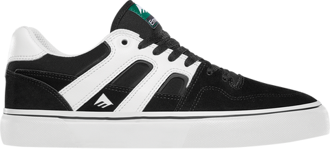 EMERICA Tilt G6 Vulc Black/White