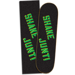 SHAKE JUNT OG Spray Grip Green/Yellow