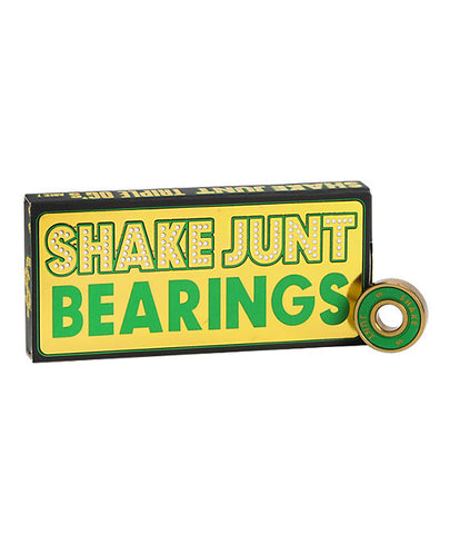 SHAKE JUNT Triple O.G. Bearings