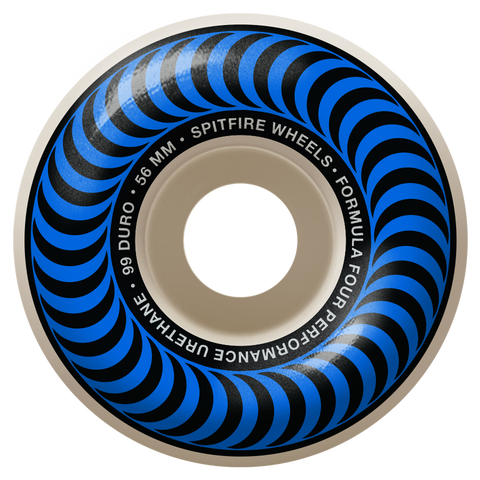 SPITFIRE 56mm Classic Formula Four Wheels