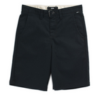 VANS Authentic Chino Stretch Shorts Black