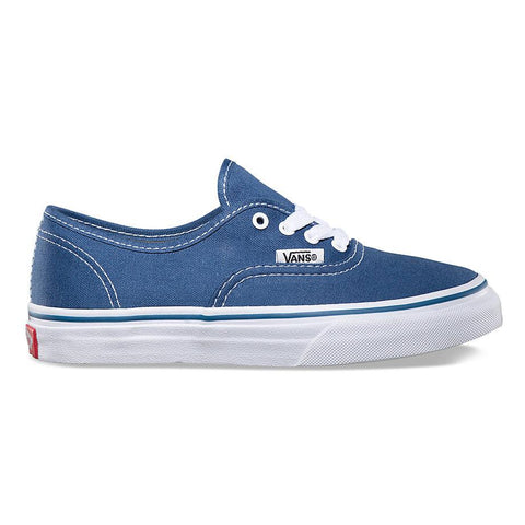 VANS KID'S Authentic Navy