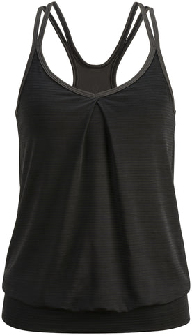 Black Diamond Women's Sheer Lunacy Tank