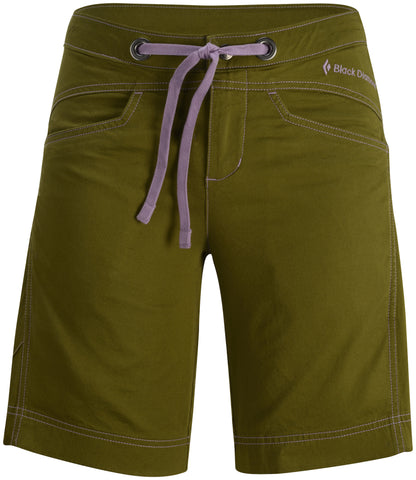 Black Diamond Women's Credo Shorts