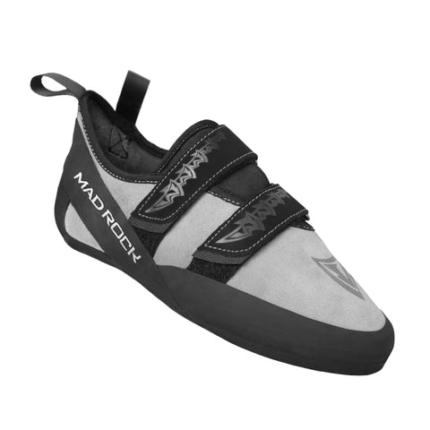 Mad Rock Drifter Climbing Shoe Grey