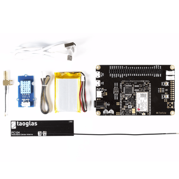 E Series 2G/3G (Global - E314) Evaluation Kit with EtherSIM
