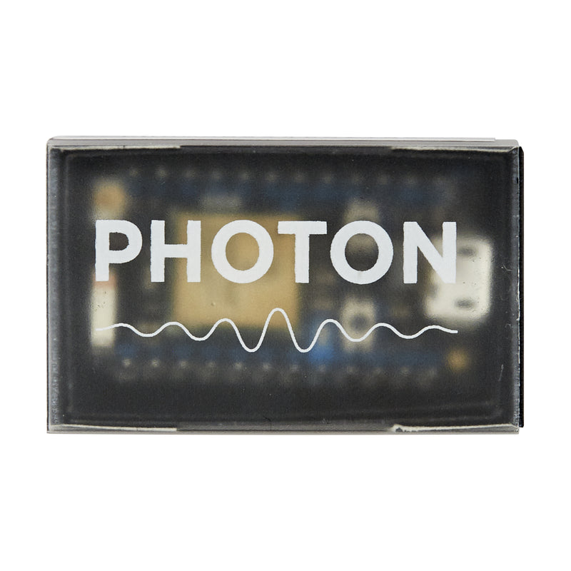 Photon WiFi Development Board