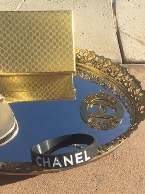 OMG! Auth CHANEL Bracelet!