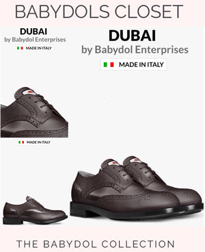 DUBAI Dress Shoe