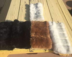 BABYDOL Faux Fur Boot Enhancement