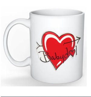 BABYDOL Coffee Mug
