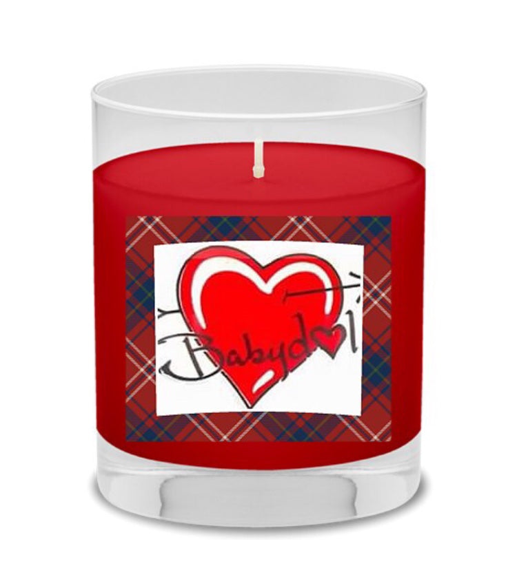 BABYDOL Love Candle