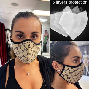 GUCCI Protective Mask