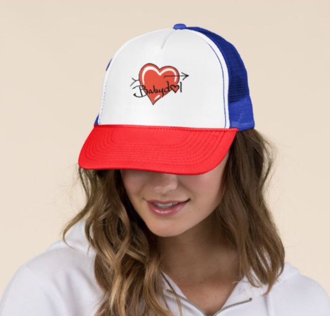 AMERICAN DOLL Baseball Hat