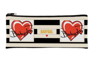 BABYDOL Canvas Essentials Case