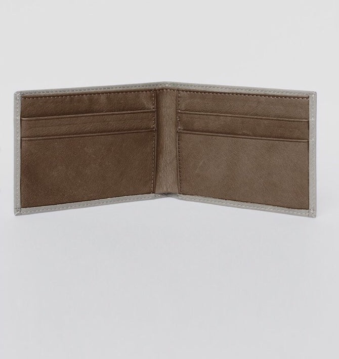 GODDESS Leather Slimfold Wallet