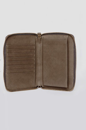 VIXEN Zip Around Wallet