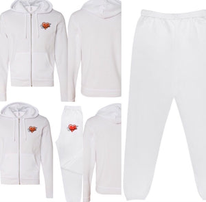BABYDOL Fleece SweatPants with Pockets