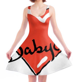 BABYDOL Skater Dress