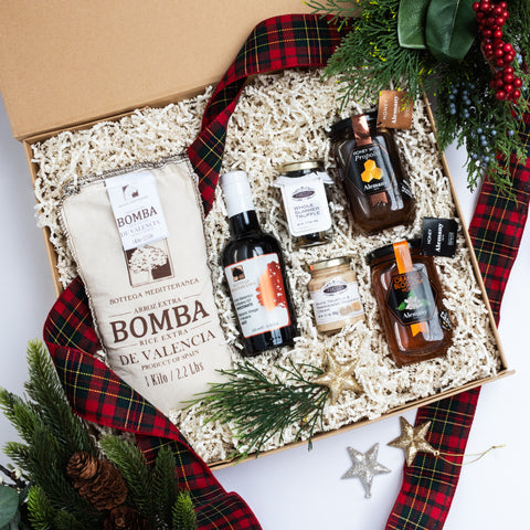 Christmas Gift Box Giveaway