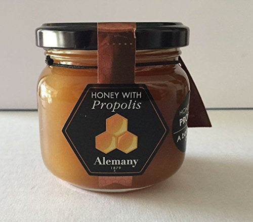 Alemany 1879 Honey with Propolis - 100% Spanish Honey