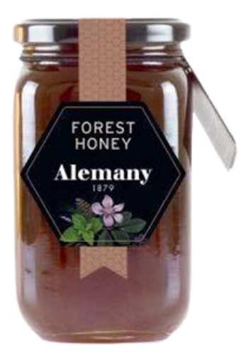 Alemany 1879 Forest Honey 500 gr. - 100% Spanish Honey