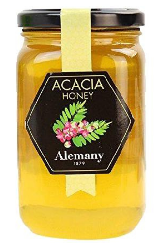 Alemany 1879 Acacia Honey 500 gr. - 100% Spanish Honey