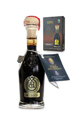 Traditional Balsamic Vinegar of Reggio Emilia E.T. Gold Label by Terra del Tuono