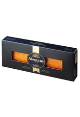 Alemany 1879 Almond Marzipan with Burnt Sugar Finish
