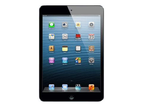 Apple iPad mini Wi-Fi 16 Go noir 7.9""