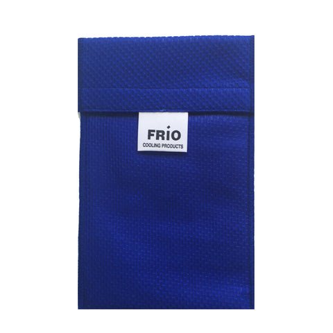 Frio Insulin Cooling Wallet Pump Blue