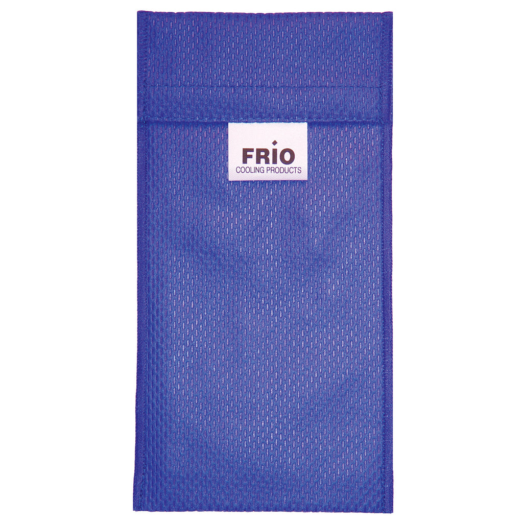 Frio Insulin Cooling Wallet Duo Blue