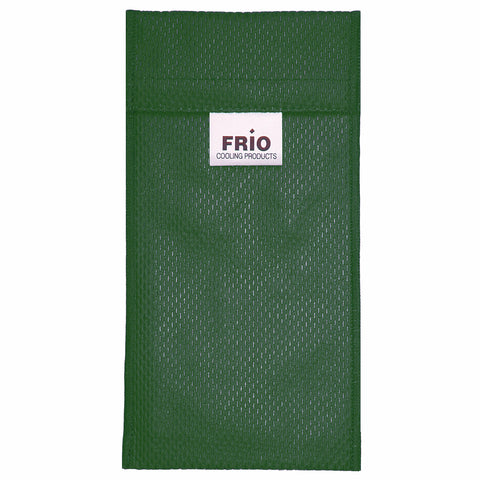 Frio Insulin Cooling Wallet Duo Green